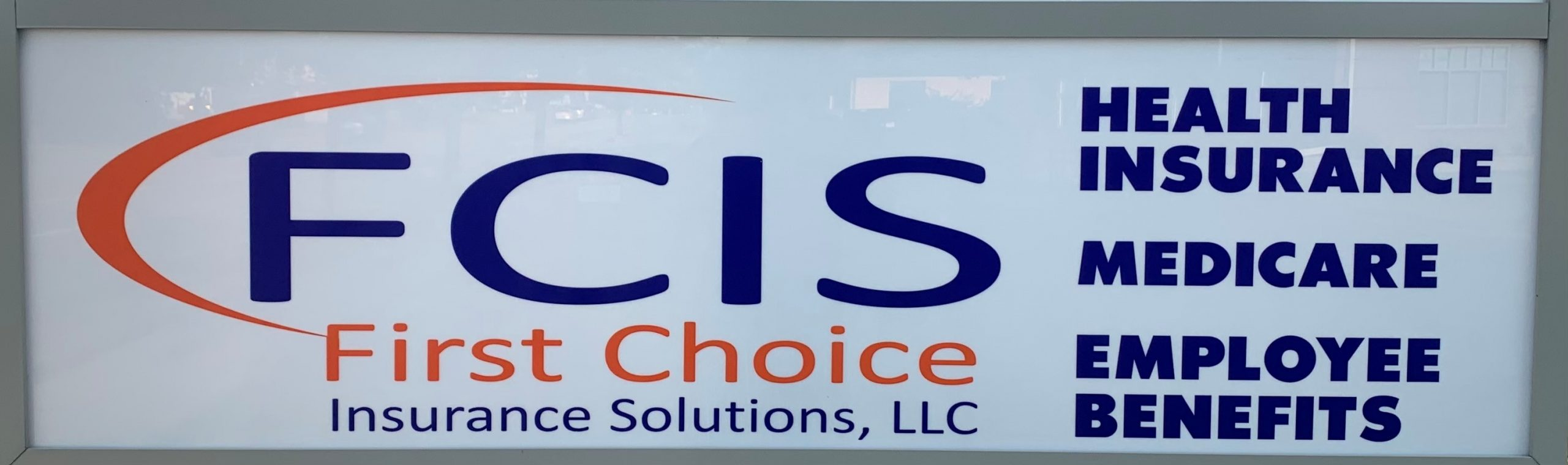 FCIS SIgn